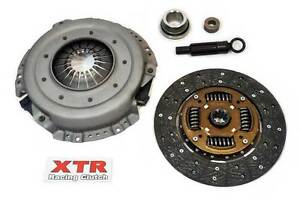Xtr Racing Premium Clutch Kit 1979 1985 Ford Mustang Mercury Capri 5 0l 302ci