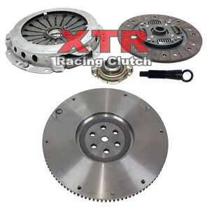 Xtr Premium Clutch Pro kit Flywheel For 2000 2008 Hyundai Tiburon Elantra 2 0l