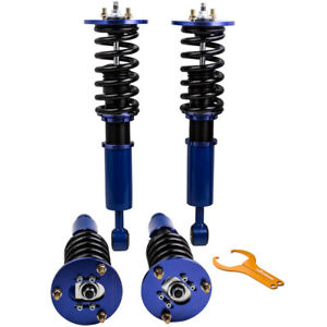 Tuning Coilover Kit Coil Spring Struts For Mitsubishi Eclipse 95 99 Galant 94 98