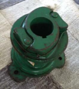 L527a A New Sprocket Wheel Hub For A New Idea No 12 12a 17 Manure Spreader