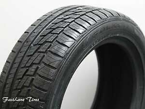 2 New 225 40r18 Falken Ziex Ze950 A s Load Range Xl Tires 225 40 18 2254018