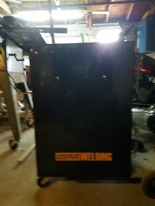 Chicago Electric Welding Stand