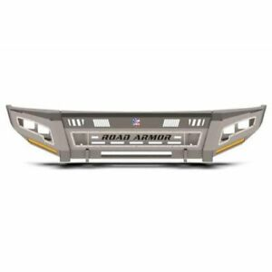Road Armor 4102df B0 P2 Md Identity Front Bumper For 2010 2018 Dodge Ram 2500
