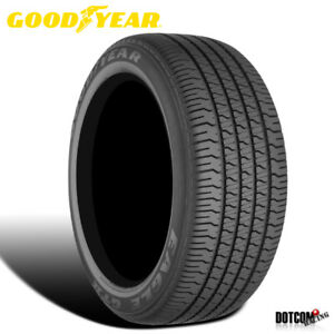 1 X New Goodyear Eagle Gt Ii 275 45r20 106v All Season Performance Tire