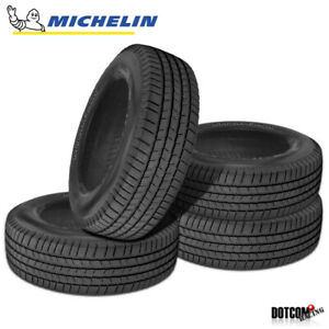 4 X New Michelin Defender Ltx M S 235 70 16 109t Highway All Season Tire