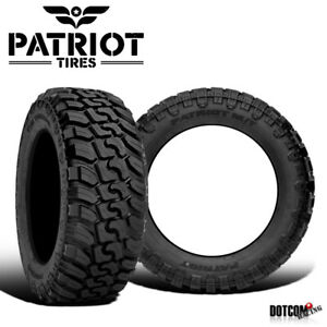 2 X New Mud Claw Extreme Mt 31 10 5r15 109q Extreme Mud Tire