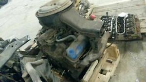 1967 Ford Heavy Duty Truck Core Engine 8 352 Spins Over 543579