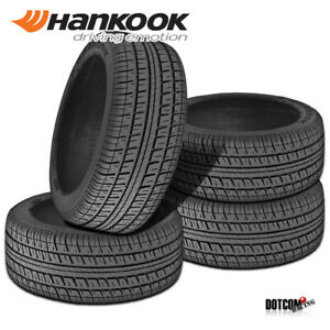 4 X New Hankook Ventus H101 275 60 15 107s Performance All season Tire