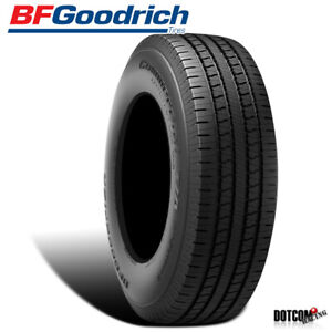 1 X New Bf Goodrich Commercial T A A S 2 265 75 16 123r Highway All Season Tire