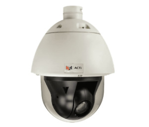Acti B916 Outdoor Speed Dome