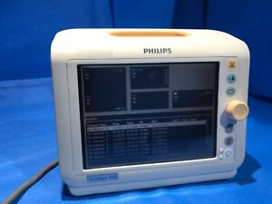 Philips Suresigns Vs3 Patient Monitor