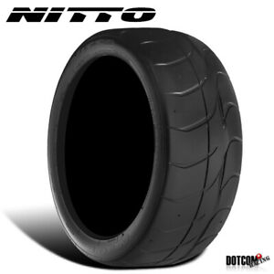 1 X New Nitto Nt01 Competition Rad 275 35 18 95w Summer Radial Tire
