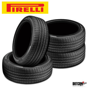 4 X New Pirelli Cinturato P7 All Season Plus 215 60r16 95v Performance Tires