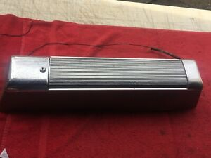 1963 Chevy Impala Super Sport Ss Oem Automatic Console Complete