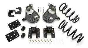 Mcgaughys 3 5 Lowering Kit Chevy Gmc 1500 Single Cab Truck 34025 In Stock