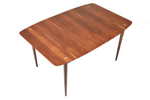 Mid Century Dining Table By American Of Martinsville