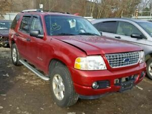 Engine 03 04 05 Ford Explorer 4 6l Vin W 8th Digit 584331