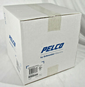 New Pelco Is20 chv10f Color Cctv Security Camera