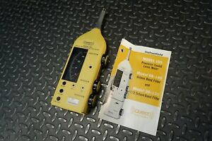 Quest 155 Impulse Precision Sound Level Meter