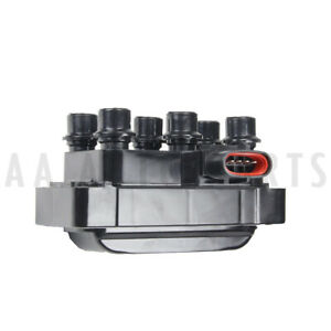 New Ignition Coil For 05 10 Ford Mustang 90 11 Ranger C925 Fd480t Fd480 Dge446