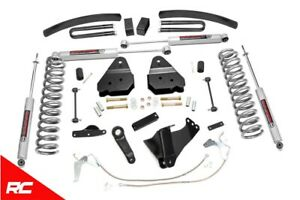 Rough Country 6 Lift Kit Fits 2008 2010 Ford Super Duty F250 F350 4wd 597 20