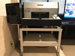 Brother Gt 541 Garment Printer Direct To Garment dtg