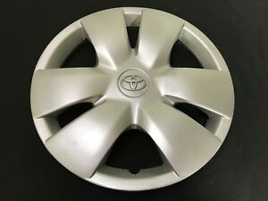 Toyota Yaris 14 Wheel Cover Hub Cap 2006 2007 2008 4260252260 Refurbished