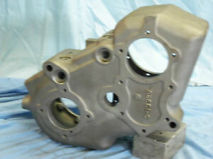 Np 205 Dodge 205 Getrag Transfer Case 29 Spline Big Bore Case
