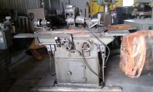 3 Brown Sharpe Cylindrical Grinders 1 10 13 Tooling Tooling