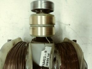 Generac Generator 7500exl Rotor b1342ggs For Gn410 Engine tested Used
