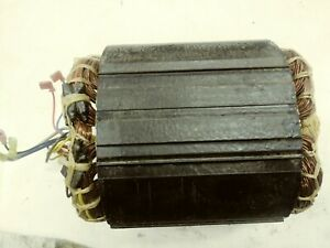 Generac Generator 7500exl Stator b1897ags For Gn410 Engine tested Used