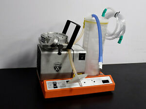 Gomco 3001 Portable Aspirator Vacuum Suction Pump For Hospitals clinics Warranty