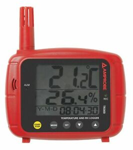 Amprobe Data Logger Temp And Humidity Dew Point Tr300
