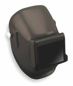 Sellstrom Passive Welding Helmet Black 290 Series 10 Lens Shade