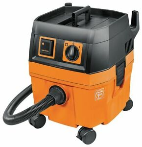Fein 5 13 16 Gal Industrial commercial diy Wet dry Vacuum 7 Peak Hp 110