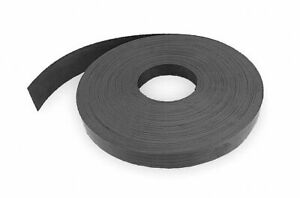 Top Brand 2vah5 Magnetic Strip 100 Ft L 1 In W