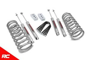 Rough Country 3 Lift Kit Fits 2003 2013 Dodge Ram 2500 4wd Suspension System