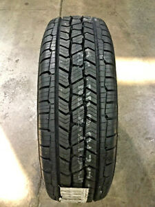 2 New 225 70 16 Big O Big Foot A s Blem Tires