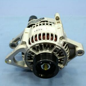 Remanufactured Alternator Generator 41652 For 90a Replacement Of Nippondenso