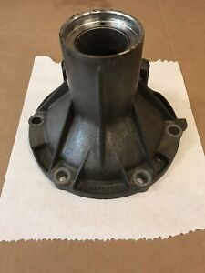 2008 up Gm Chevy 6l80e Transmission Extension Housing 2wd Cast 24224200