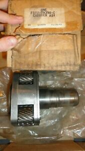 Nos Ford Borg Warner 1356 Transmission Planetary Gear Assembly F0tz 7a398 C