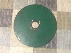 45 735 A New Original Couter Blade For A Cole 400 500 Series No till Planters