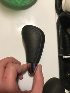Oem 09 10 Dodge Charger Shift Knob Shifter Gear Selector Used