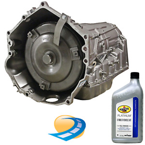 6l80 2010 Chevrolet K1500 5 3l Remanufactured Rebuilt Transmission