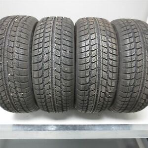 205 55r16 Hercules Winter Hsi L 91h Tire 10 32nd Set Of 4 No Repair