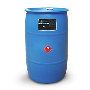 Usa Lab N heptane Pure Grade 55 Gallon Drum