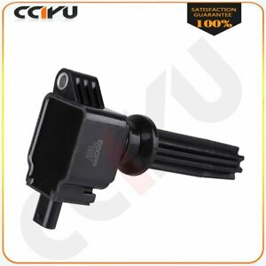 Ignition Coil Pack Fits Ford Edge Escape Focus Fusion Uf670