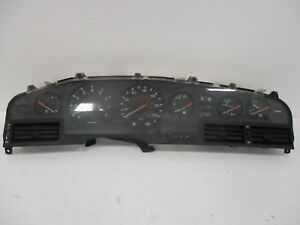 1987 1988 Toyota Supra Turbo 7mgte M T Instrument Cluster Tested 83010 1b150