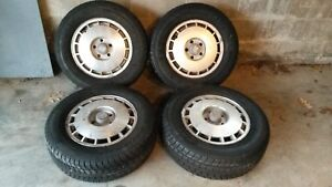 Electra T Type Lesabre Grand National 15 Wheels Tires Buick 215 60 16