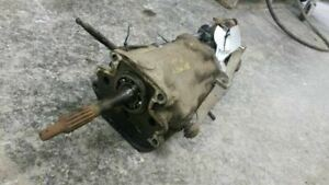 Manual Transmission 3 Speed W Shifter Fits 71 72 Vega 548753